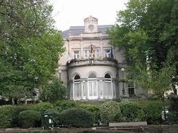 PhotoBooth in Ixelles, Services Communaux, Chaussée d'Ixelles