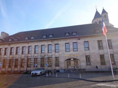 PhotoBooth in Nivelles, Place Albert 1er