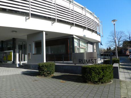 Fotohokje in Rumst, Gemeentehuis, Koningin Astridplein 12