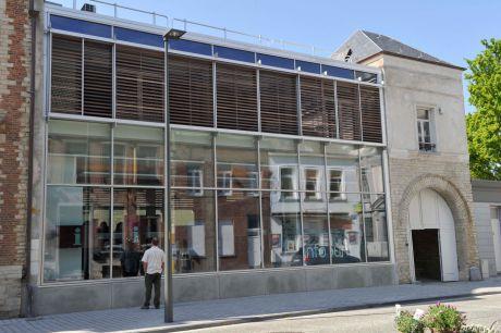PhotoBooth in Vilvoorde, Lange Molensstraat 44