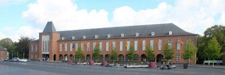 PhotoBooth in Mortsel, Stadsplein 2