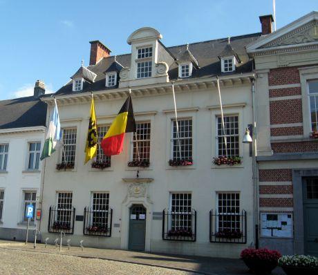 PhotoBooth in Heist-op-den-Berg, Kerkplein 17