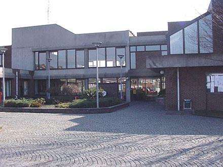 PhotoBooth in Kapelle-op-den-Bos, Marktplein 29