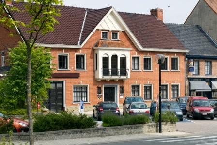 PhotoBooth in Kruishoutem, Markt 1