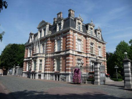PhotoBooth in Moerbeke, Lindenplaats 7