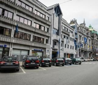 PhotoBooth in Namur, Venelle de l'Hotel de ville