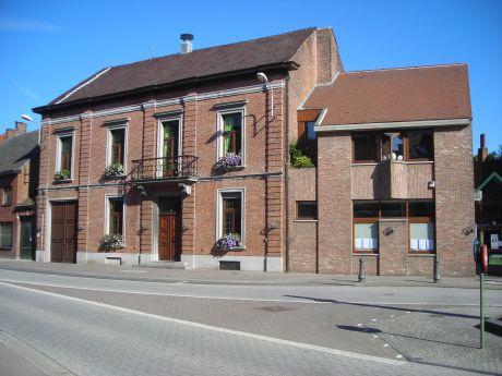 PhotoBooth in Berlare, Gemeentehuis, Dorp 22