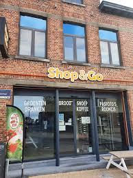 PhotoBooth in Passendale, Statiestraat 1, Automatencentrum passendale, Shop&Go