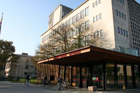 PhotoBooth in Deurne, Districtshuis, Maurice Dequeeckerplein 1